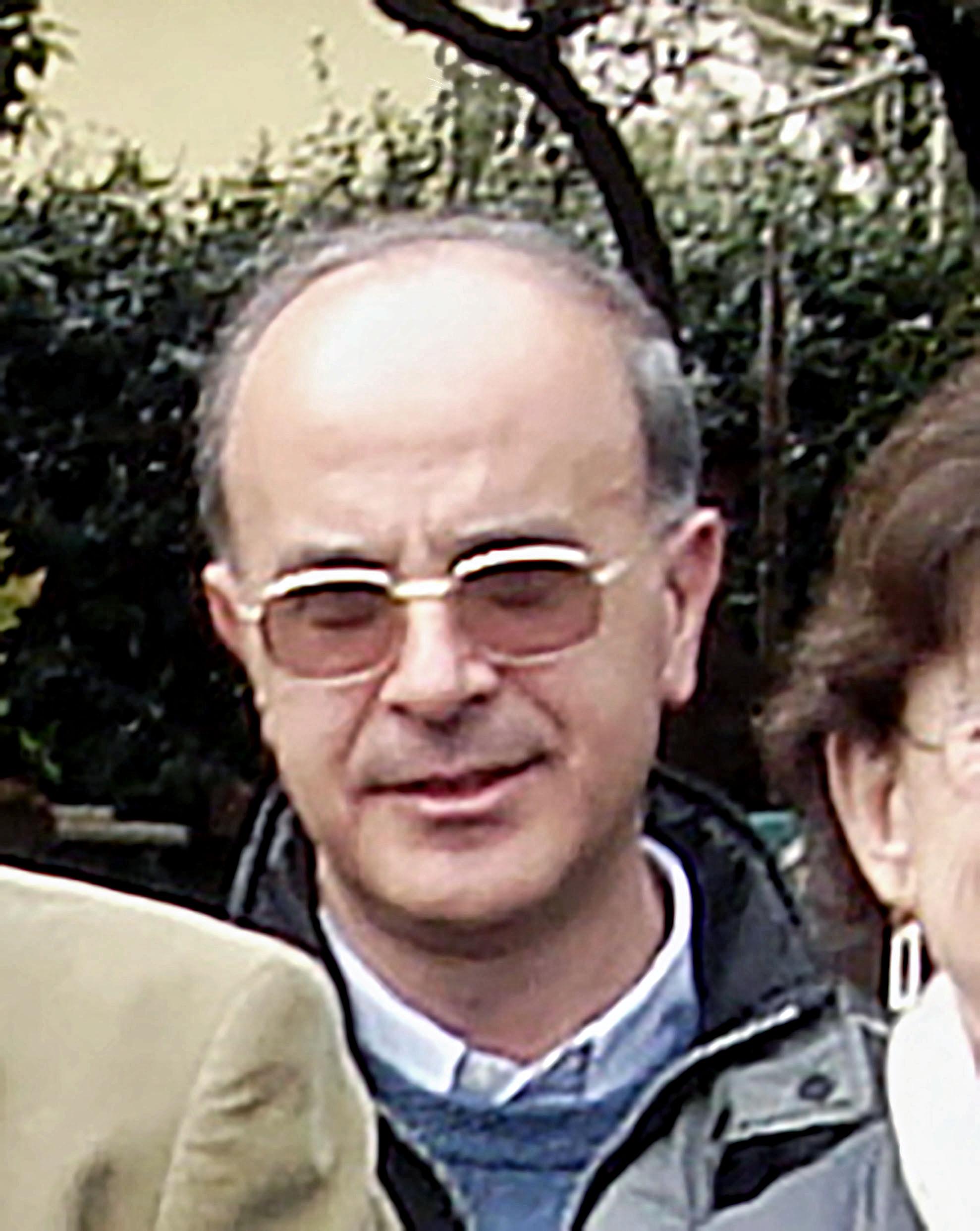 Arch. Mario Chighine