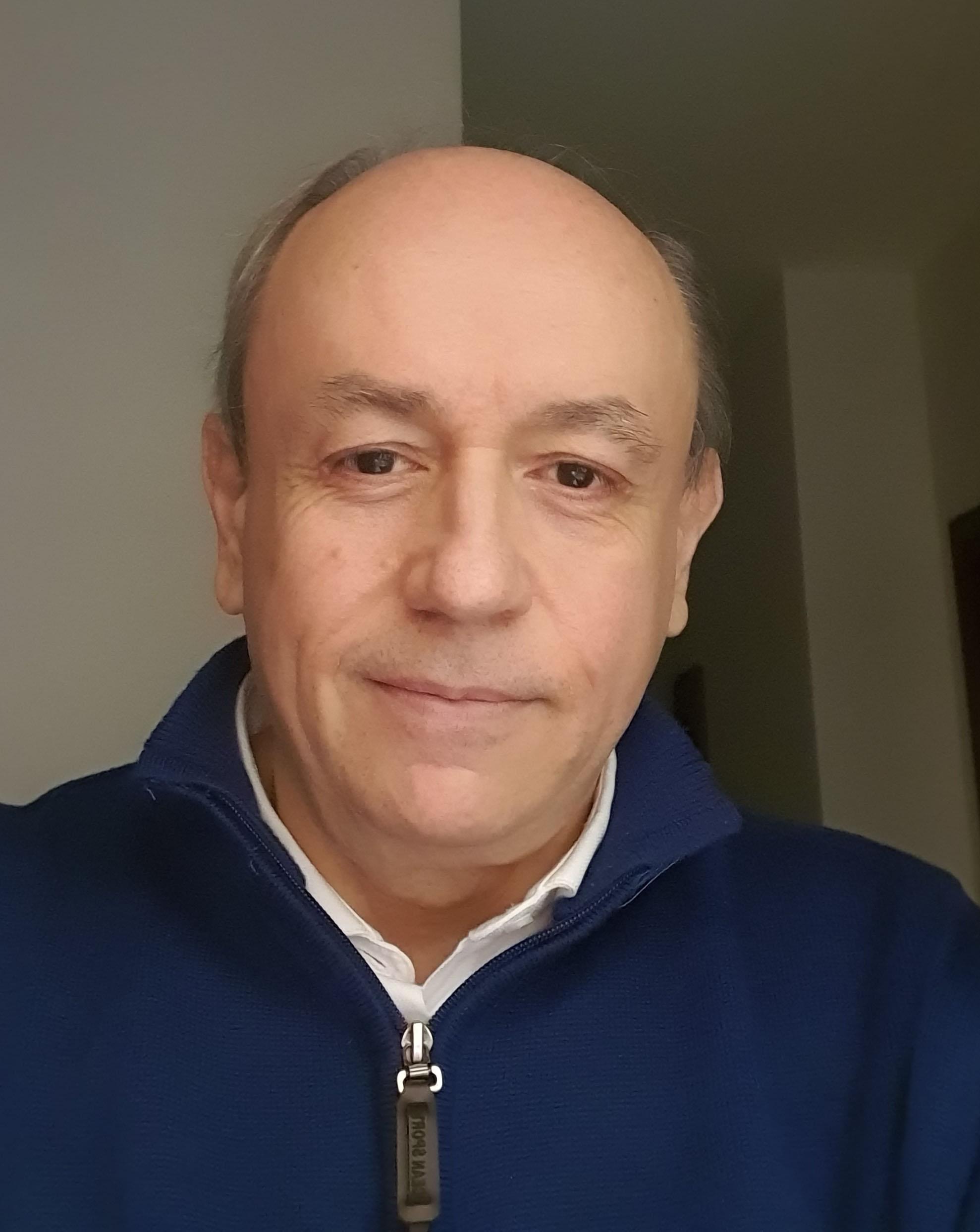 Prof. Virgilio Costa